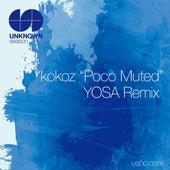 Poco Muted (Yosa Remix) von Kokoz
