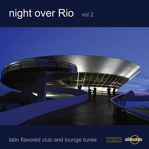 Night Over Rio, Vol. 2 by Various Artists