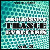 Progressive Trance Evolution, Vol. 3 de Various Artists