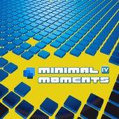 Minimal Moments IV de Various Artists