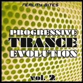 Progressive Trance Evolution Vol. 2 by Various Artists
