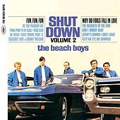Shut Down Volume 2 (Mono & Stereo Remaster) de The Beach Boys