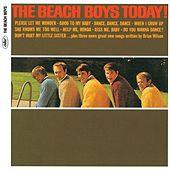 Today! (Mono & Stereo Remaster) de The Beach Boys