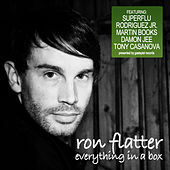 Everything In a Box by Various Artists
