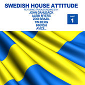 Swedish House Attitude, Vol. 1 (Pt.1) de Various Artists