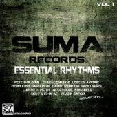Suma Records Essential Rhythms by Various Artists