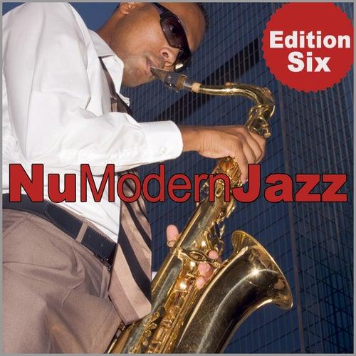 Nu Modern Jazz Vol. 6 by Various Artists