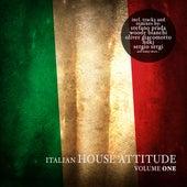 Italian House Attitude, Vol. 1 by Various Artists