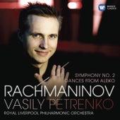 Rachmaninov: Symphony No.2 by Vasily Petrenko