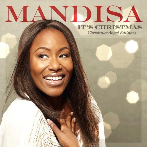 It's Christmas (Christmas Angel Edition) by Mandisa