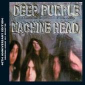 Machine Head (Remastered) de Deep Purple