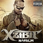 Napalm (Deluxe Edition) by Xzibit