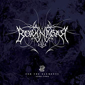 For The Elements 1996 - 2006 by Borknagar