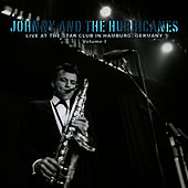 Live At The Star Club, Hamburg, Volume 1 de Johnny & The Hurricanes