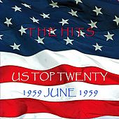 US - June - 1959 de Various Artists