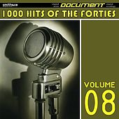 1000 Hits of the Forties, Vol. 8 de Various Artists