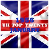 1956 - UK - January de Various Artists