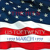 US - March - 1959 de Various Artists