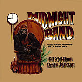 Midnight Band: The First Minute Of A New Day de Gil Scott-Heron