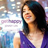 Get Happy by Jenny Lin
