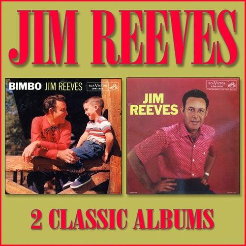 Bimbo/Jim Reeves by Jim Reeves