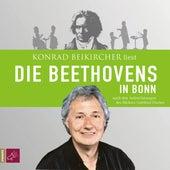 Die Beethovens in Bonn by Konrad Beikircher
