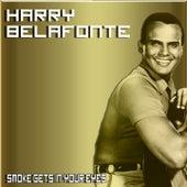 Smoke Gets in Your Eyes de Harry Belafonte