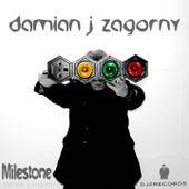 Milestone von Damian J Zagorny