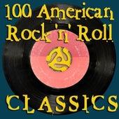 100 American Rock 'N' Roll Classics de Various Artists