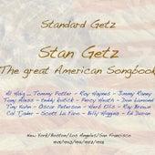 Standard Getz by Stan Getz