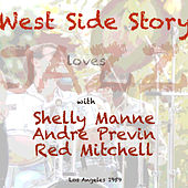 West Side Story Loves Jazz by Shelly Manne
