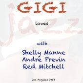 Gigi Loves Jazz by Shelly Manne