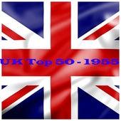 UK - 1955 - Top 50 de Various Artists