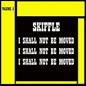 Skiffle - I Shall Not Be Moved - Vol 2 de Various Artists