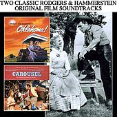 Oklahoma! / Carousel (Original Film Soundtrack) by Various Artists