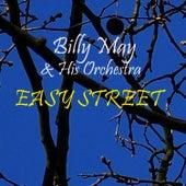 Easy Street von Billy May