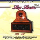 Pop Radio Vol. 1 by Various Artists