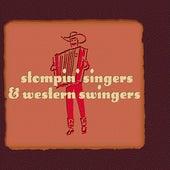 Stompin' Singers & Western Swingers by Various Artists