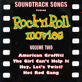 Soundtrack Songs from Rock'n'Roll Movies, Vol. 2 von Various Artists