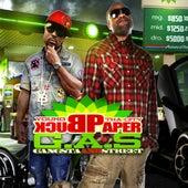 G.A.S. (Gangsta & Street) von Young Buck