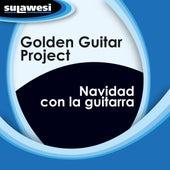 Navidad Con la Guitarra de Golden Guitar Project