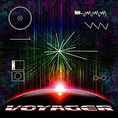 Voyager by Virtual Daydream