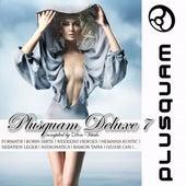 Plusquam Deluxe Vol. 7 de Various Artists