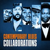 Contemporary Blues Collaborations de Various Artists