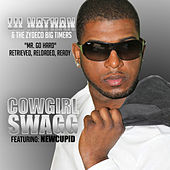 Cowgirl Swagg - Single de Lil Nathan And The Zydeco Big Timers