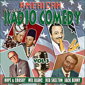 American Vintage Radio Comedy, Vol. 3 by Various Artists