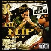 Envy Me II de Lil' Flip
