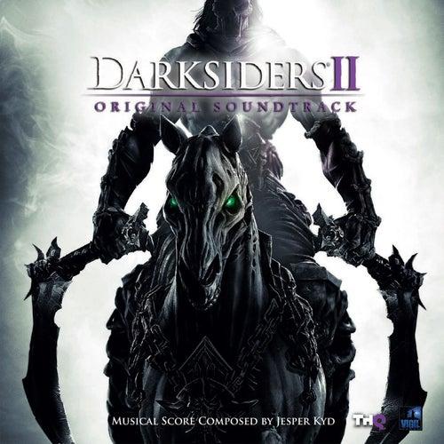 Darksiders II Original Soundtrack by Jesper Kyd