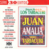 Historia Musical De Los Tariacuri by Various Artists
