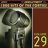 1000 Hits of the Forties, Vol. 29 by Various Artists
